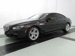 2014 BMW 6 Series - WBA6B4C56ED099052