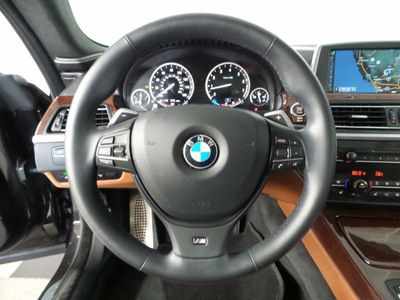 2014 BMW 6 Series XI - Click to see full-size photo viewer
