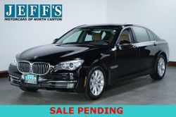 2014 BMW 7 Series - WBAYF4C51ED282095