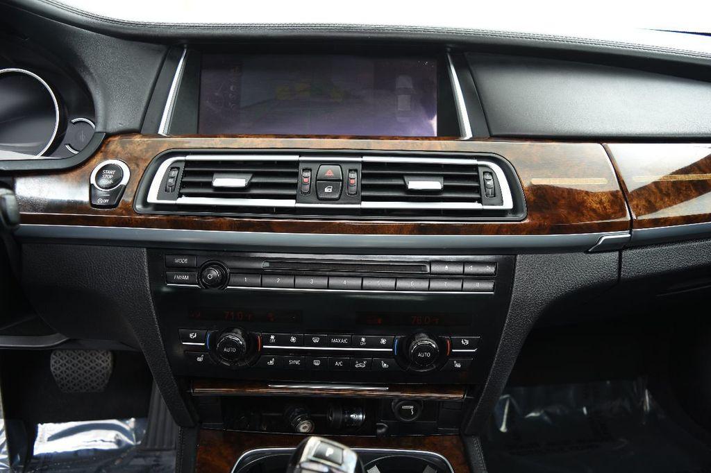 2014 BMW 7 Series 750i XDrive M SPORT
