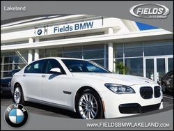 2014 BMW 7 Series - WBAYE8C54ED135795