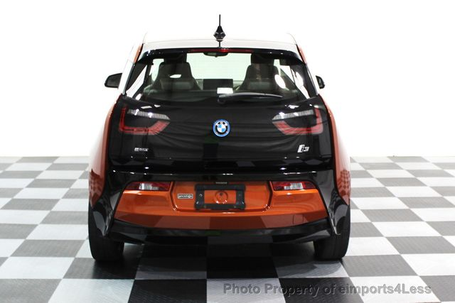 2014 BMW i3 CERTIFIED i3 GIGA RANGE EXTENDER TECH NAVIGATION - 16381207 - 17