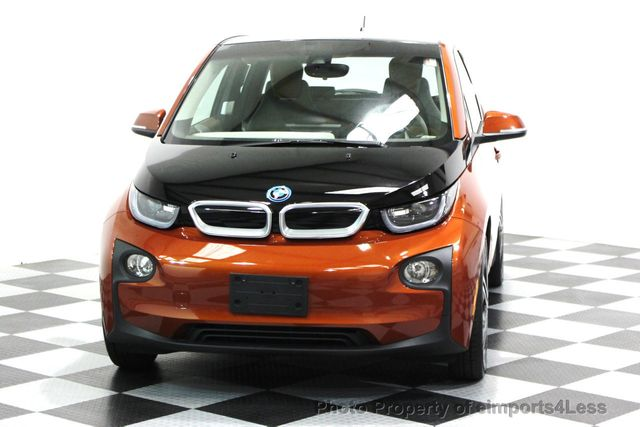 2014 BMW i3 CERTIFIED i3 GIGA RANGE EXTENDER TECH NAVIGATION - 16381207 - 23