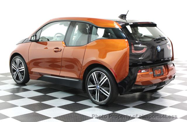 2014 BMW i3 CERTIFIED i3 GIGA RANGE EXTENDER TECH NAVIGATION - 16381207 - 26