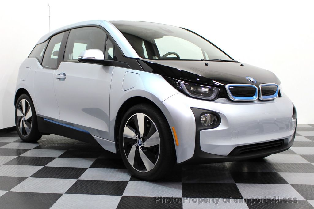 2014 used bmw i3 certified i3 rext giga range extender active cruise navi at eimports4less. Black Bedroom Furniture Sets. Home Design Ideas