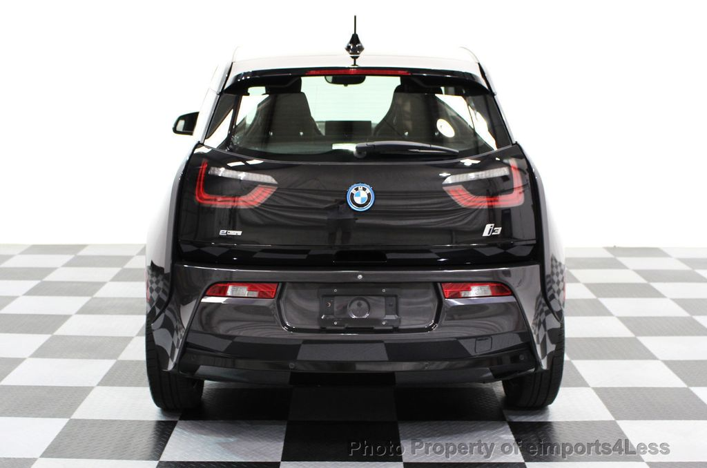 2014 BMW i3 CERTIFIED REXT TERA WORLD Range Extender ACTIVE CRUISE NAV - 16550182 - 16