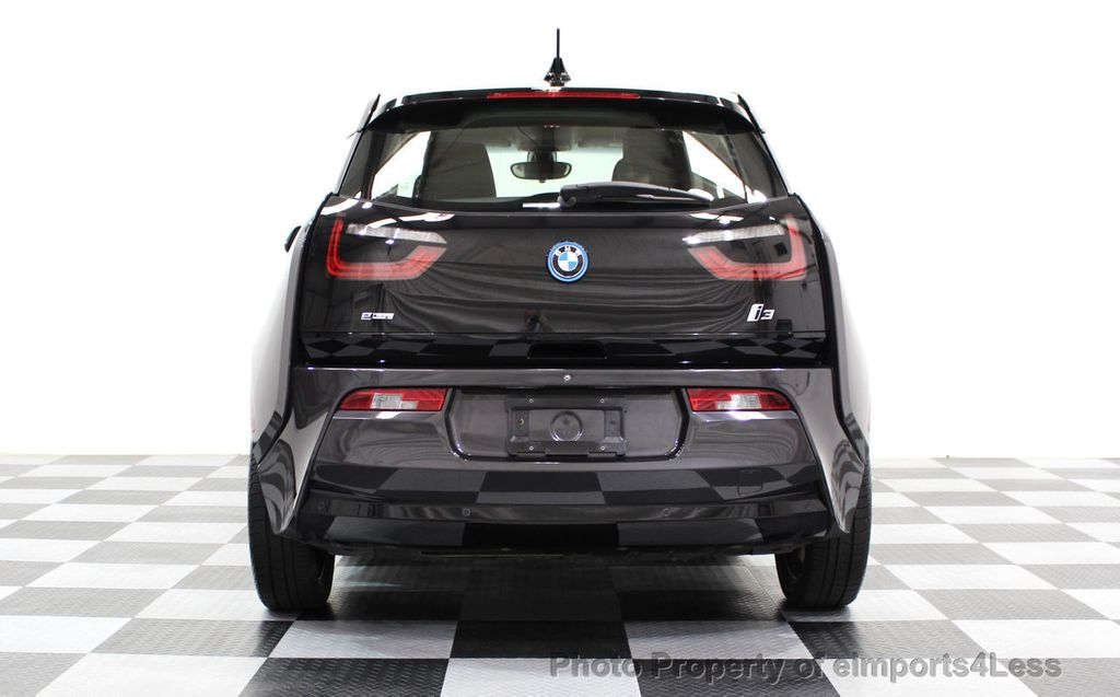 2014 BMW i3 CERTIFIED REXT TERA WORLD Range Extender ACTIVE CRUISE NAV - 16550182 - 29