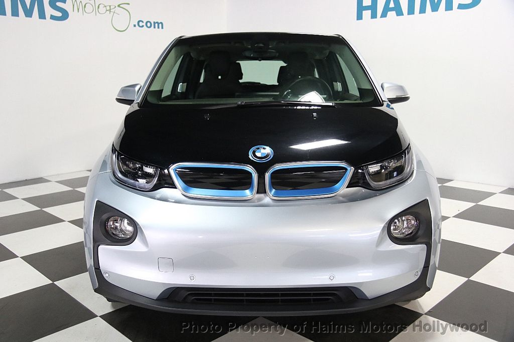 2014 BMW i3 Hatchback - 16412727 - 2