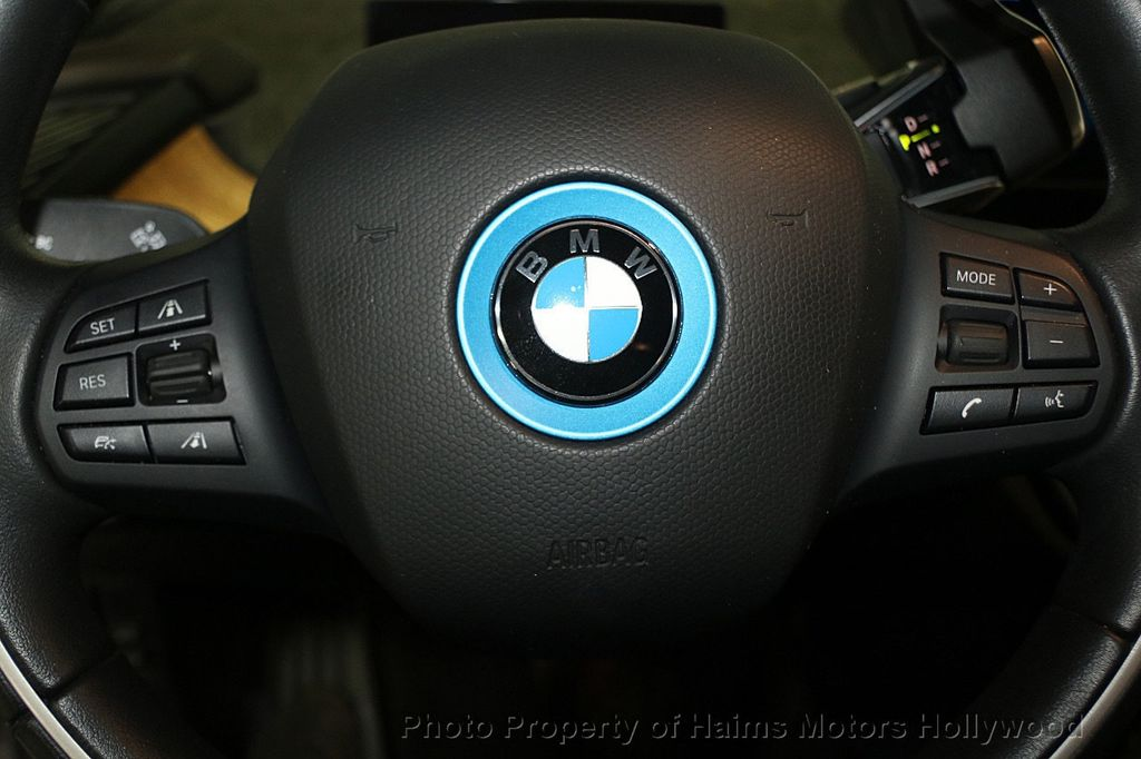 2014 BMW i3 Hatchback - 16412727 - 33