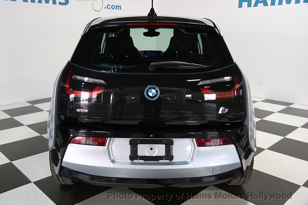 2014 BMW i3 Hatchback - 16412727 - 5