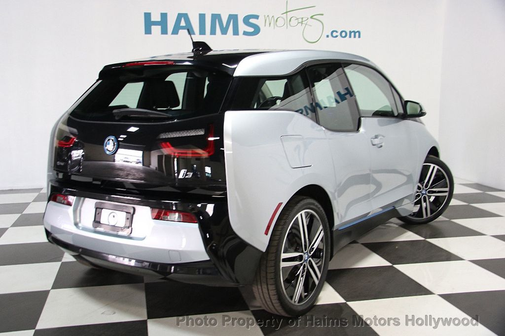 2014 BMW i3 Hatchback - 16412727 - 6