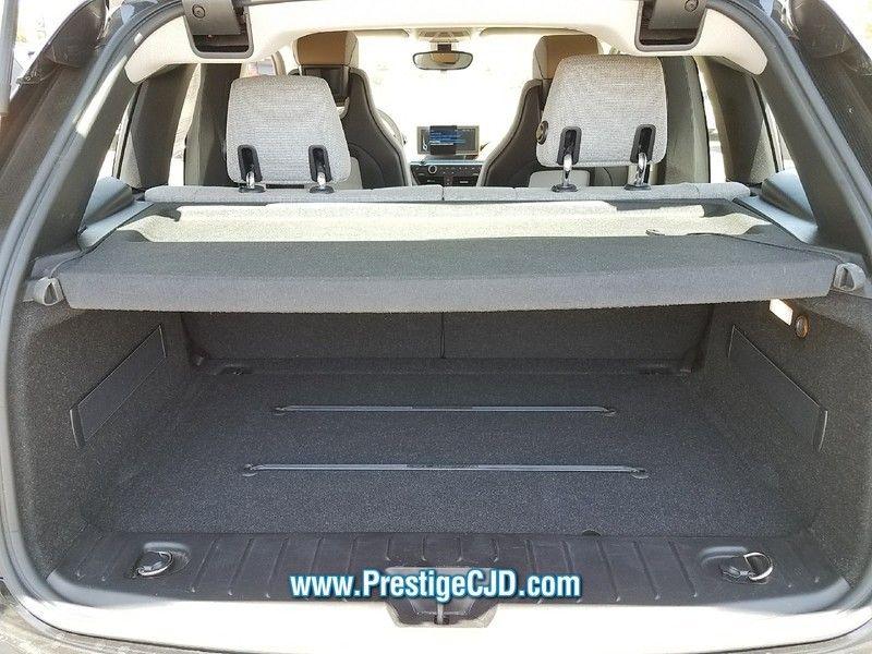 2014 used bmw i3 hatchback w range extender at king of. Black Bedroom Furniture Sets. Home Design Ideas