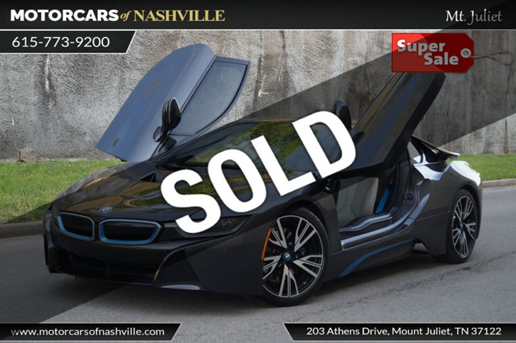 Bmw Nashville Used Cars