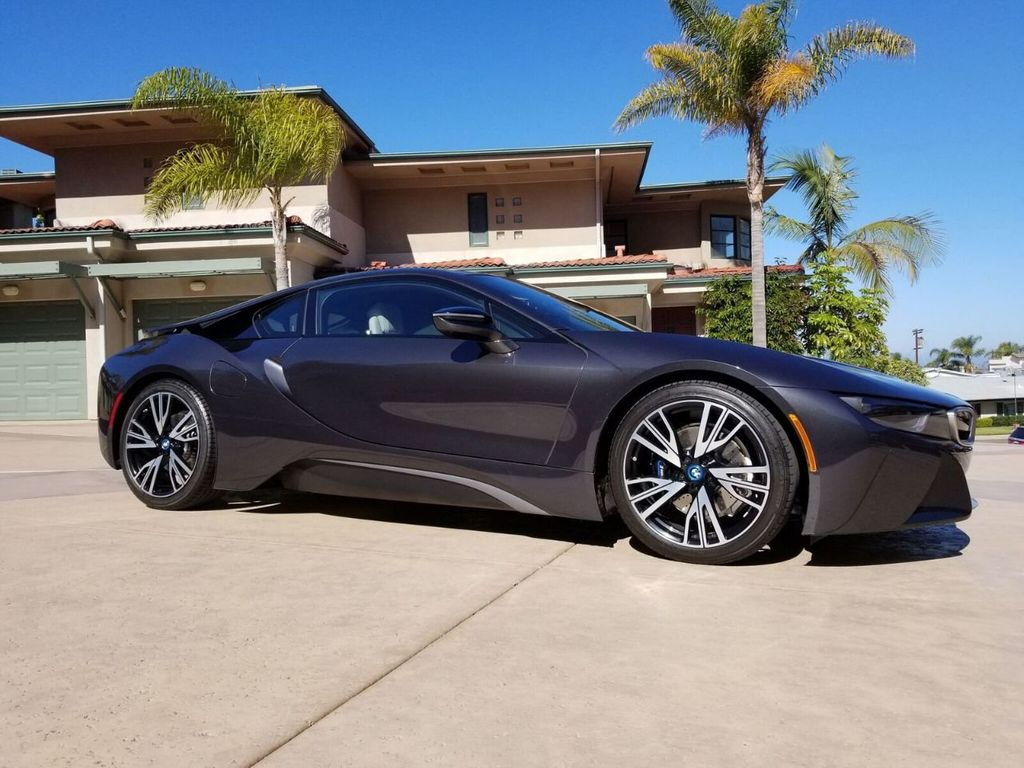 2014 BMW i8 PureImpulse World  - 17630798 - 9