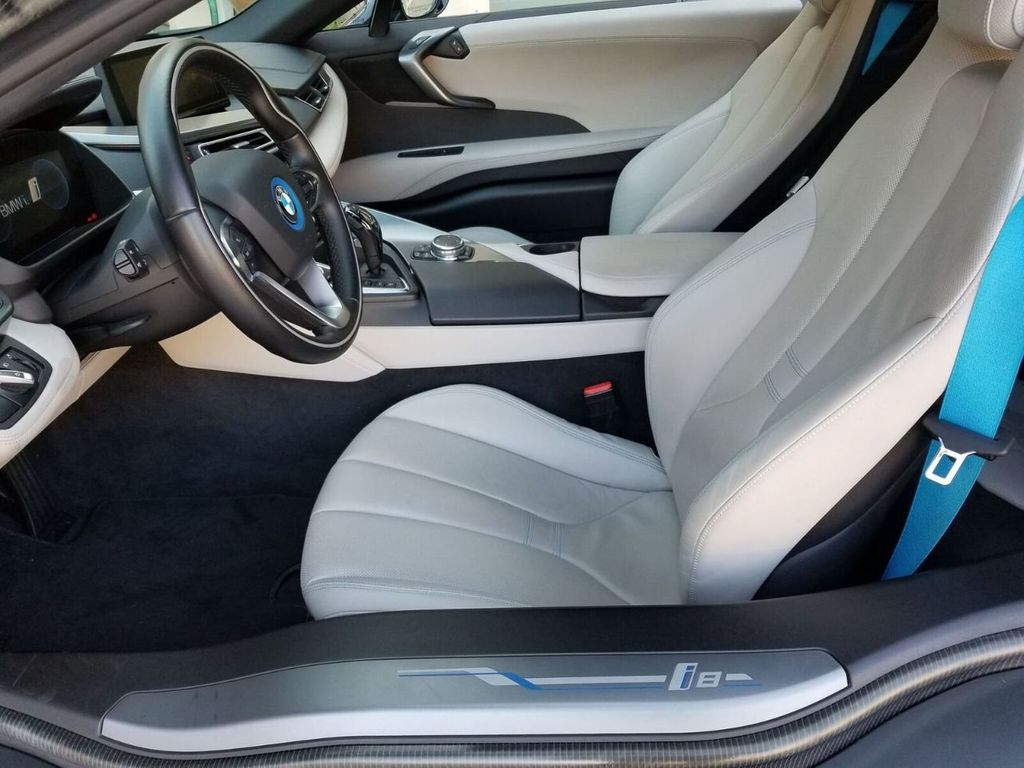 2014 BMW i8 PureImpulse World  - 17630798 - 16