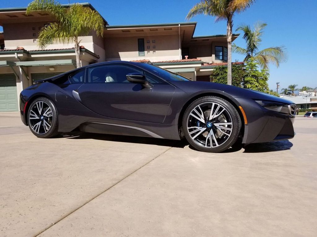 2014 BMW i8 PureImpulse World  - 17630798 - 23