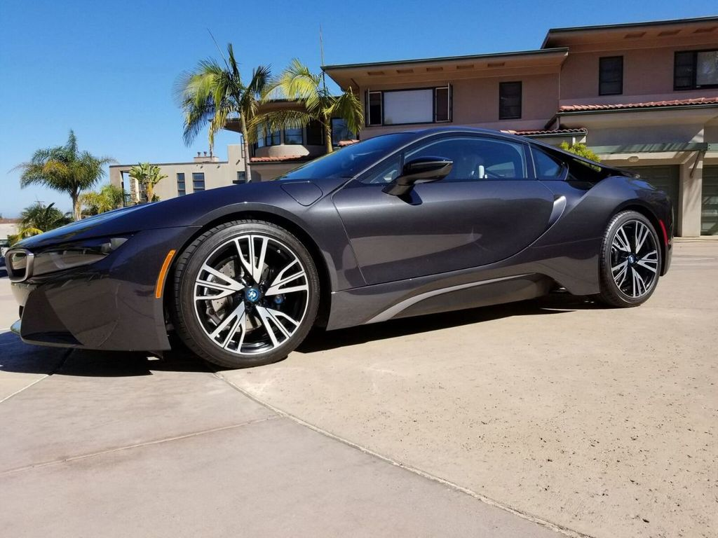 2014 BMW i8 PureImpulse World  - 17630798 - 24