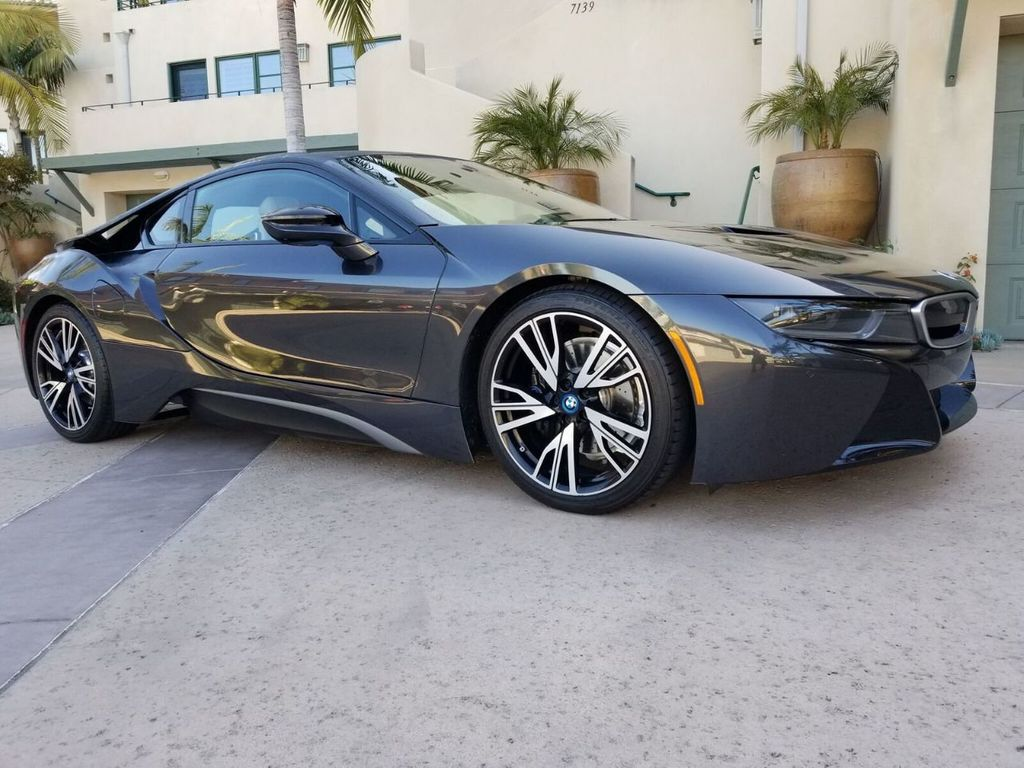2014 BMW i8 PureImpulse World  - 17630798 - 25
