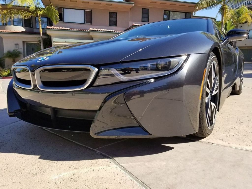 2014 BMW i8 PureImpulse World  - 17630798 - 27