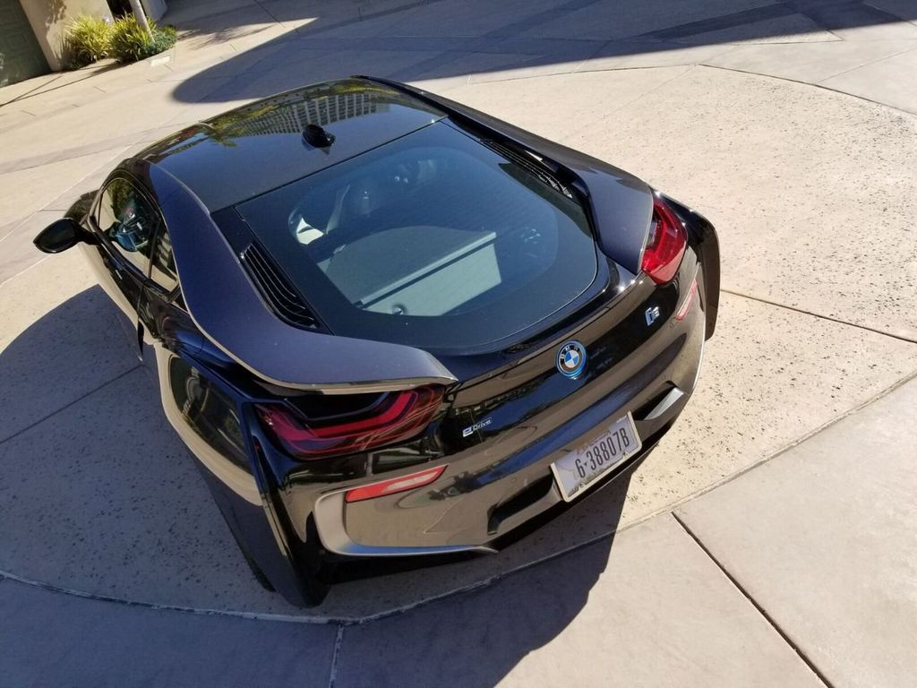 2014 BMW i8 PureImpulse World  - 17630798 - 28