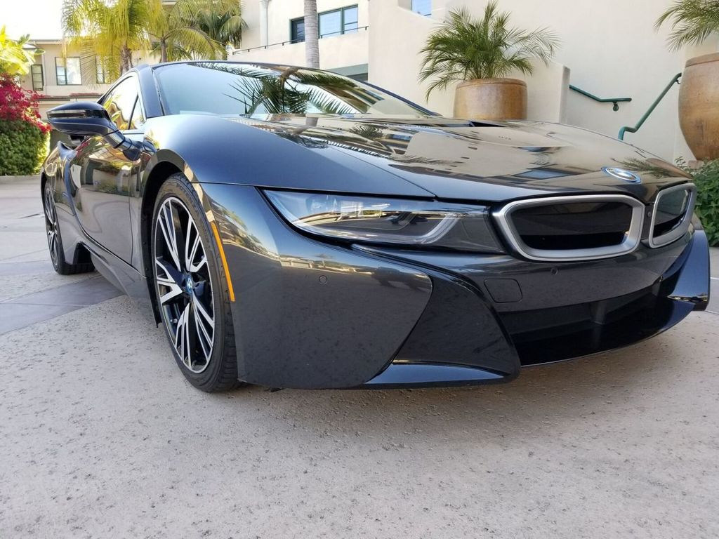 2014 BMW i8 PureImpulse World  - 17630798 - 29