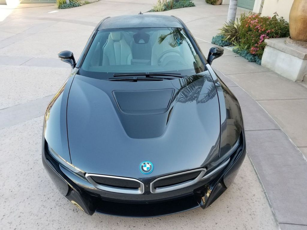 2014 BMW i8 PureImpulse World  - 17630798 - 38