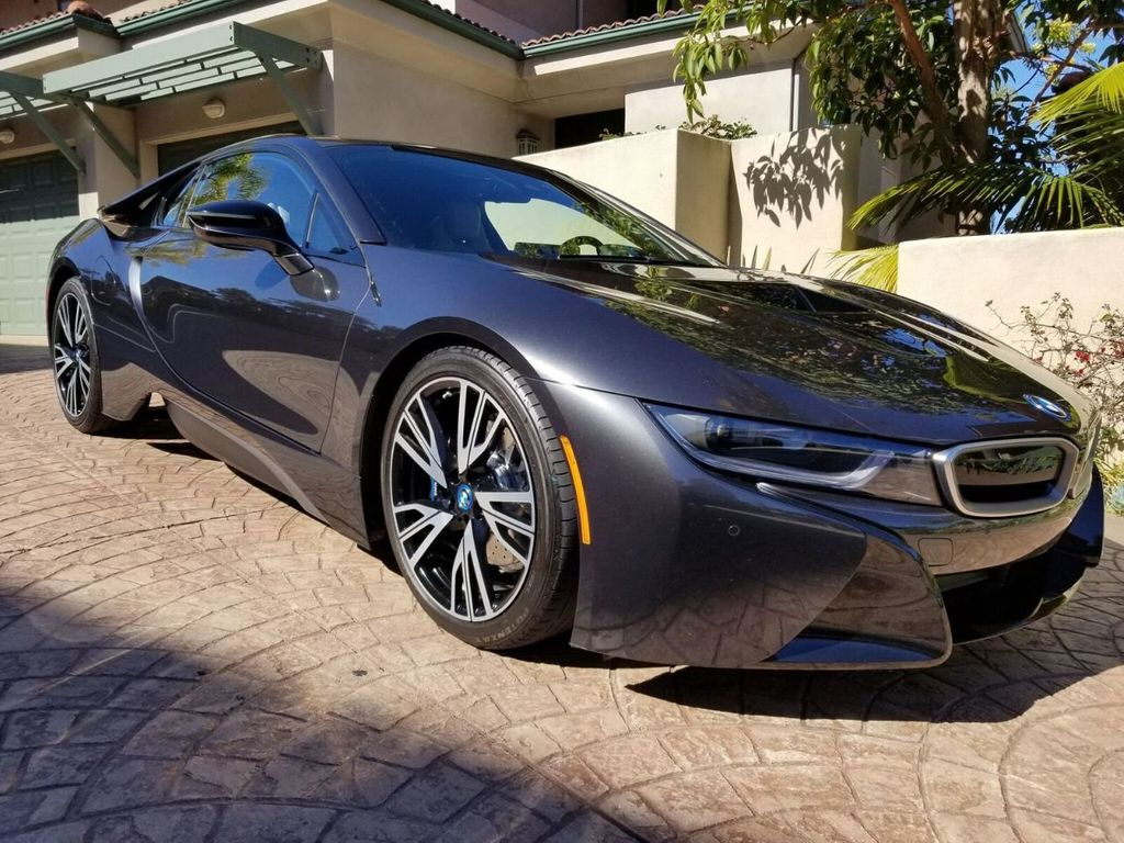 2014 BMW i8 PureImpulse World  - 17630798 - 40