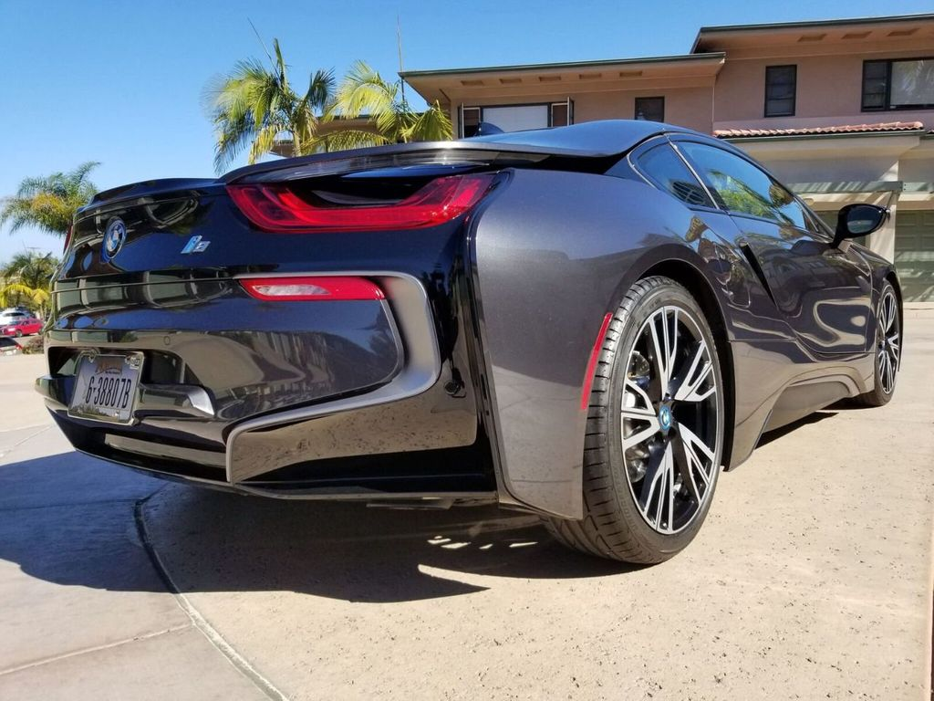 2014 BMW i8 PureImpulse World  - 17630798 - 42