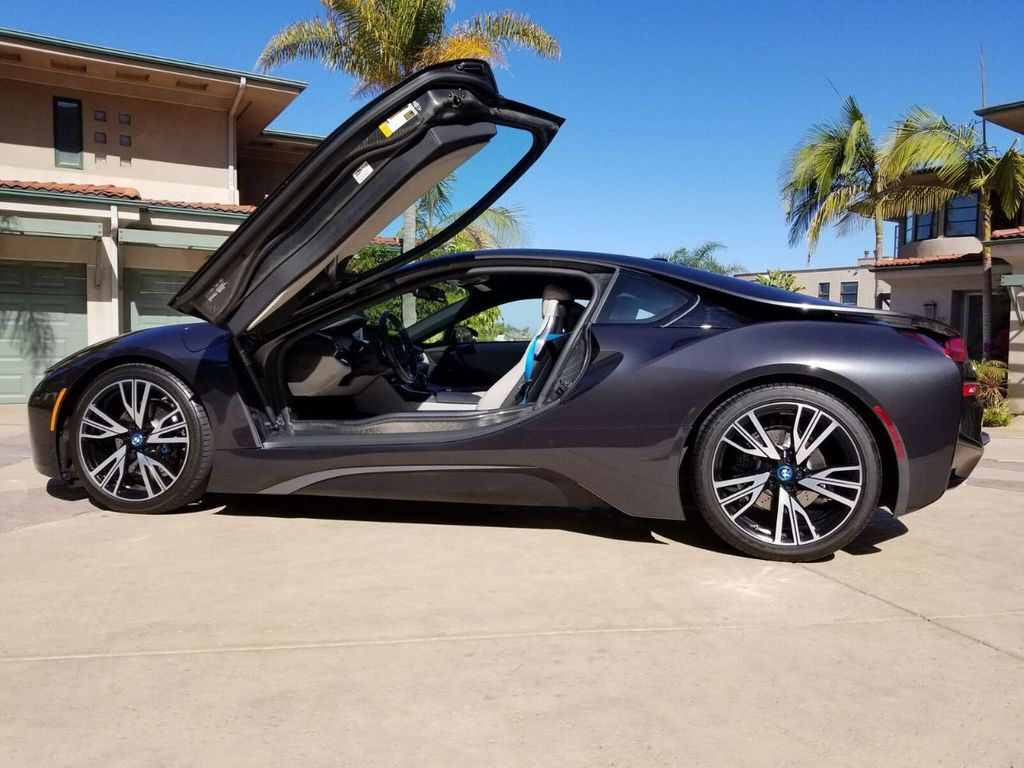 2014 BMW i8 PureImpulse World  - 17630798 - 44