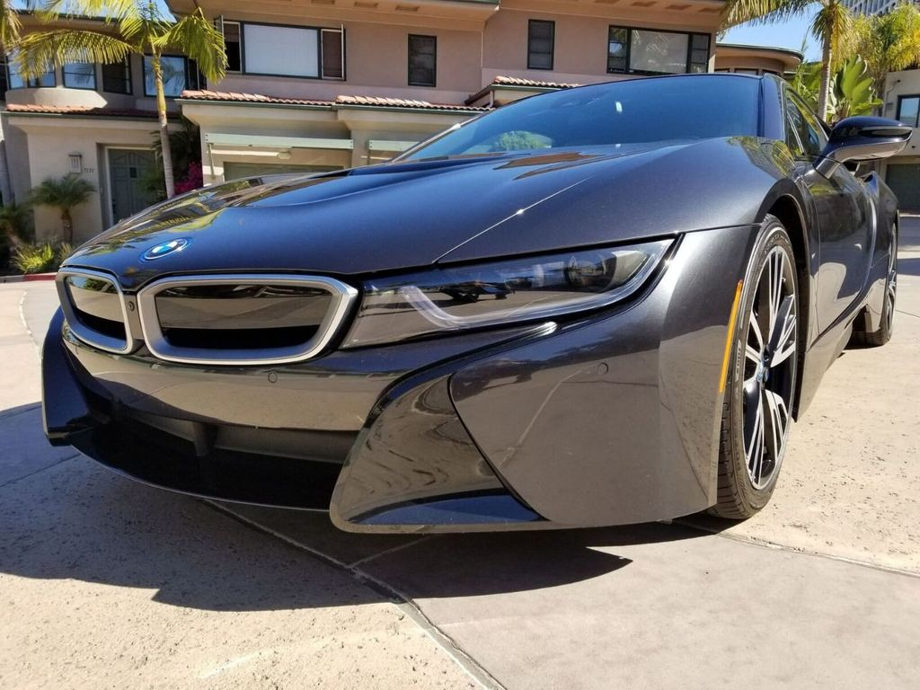 2014 BMW i8 PureImpulse World  - 17630798 - 45