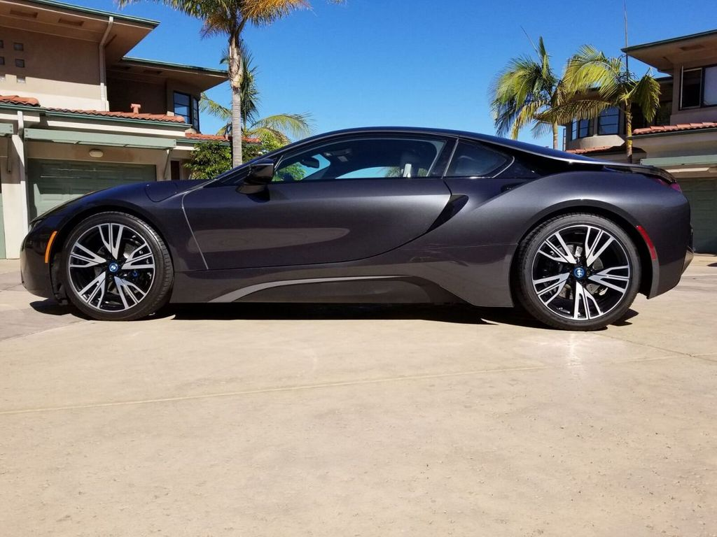 2014 BMW i8 PureImpulse World  - 17630798 - 4