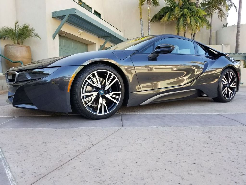 2014 BMW i8 PureImpulse World  - 17630798 - 50