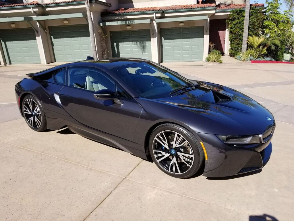 2014 BMW i8 PureImpulse World  - 17630798 - 55