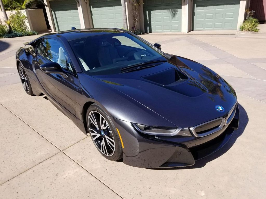2014 BMW i8 PureImpulse World  - 17630798 - 5