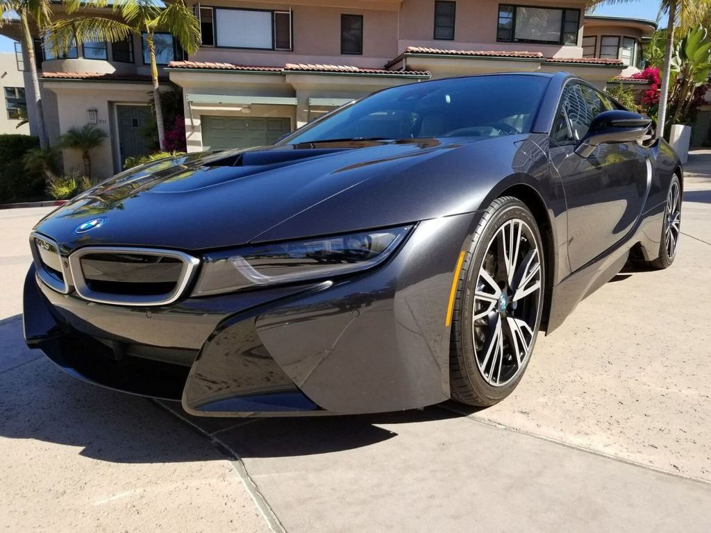 2014 BMW i8 PureImpulse World  - 17630798 - 7