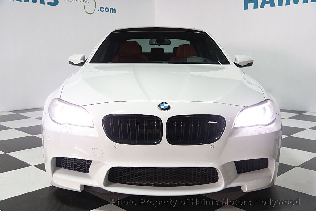 Worksheet. 2014 Used BMW M5 4dr Sedan at Haims Motors Serving Fort Lauderdale