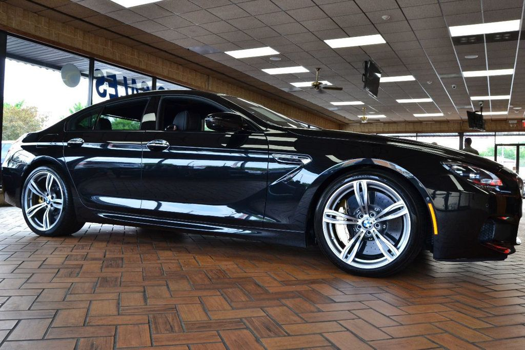 2014 BMW M6 4dr Gran Coupe - 15236314 - 11
