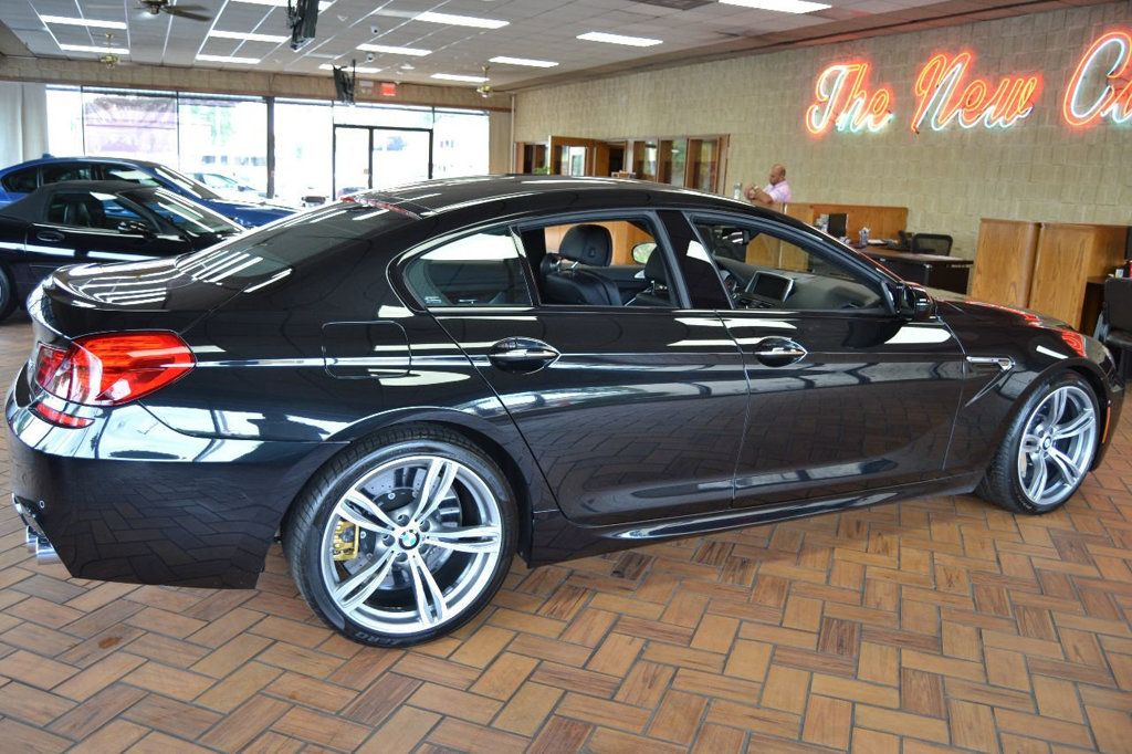 2014 BMW M6 4dr Gran Coupe - 15236314 - 13