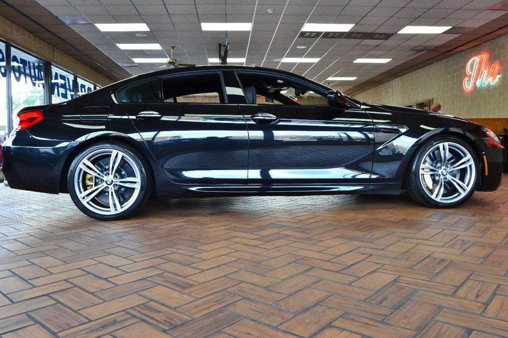 2014 BMW M6 4dr Gran Coupe - 15236314 - 14