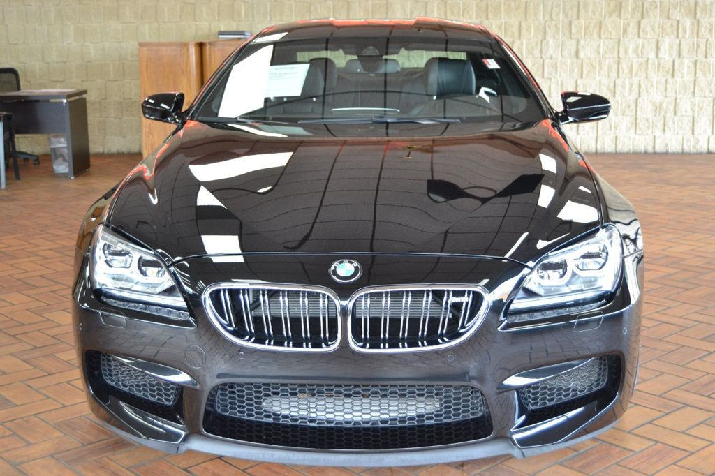 2014 BMW M6 4dr Gran Coupe - 15236314 - 16