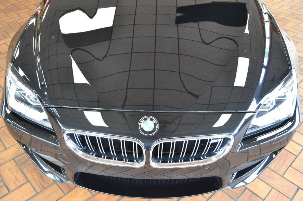 2014 BMW M6 4dr Gran Coupe - 15236314 - 17