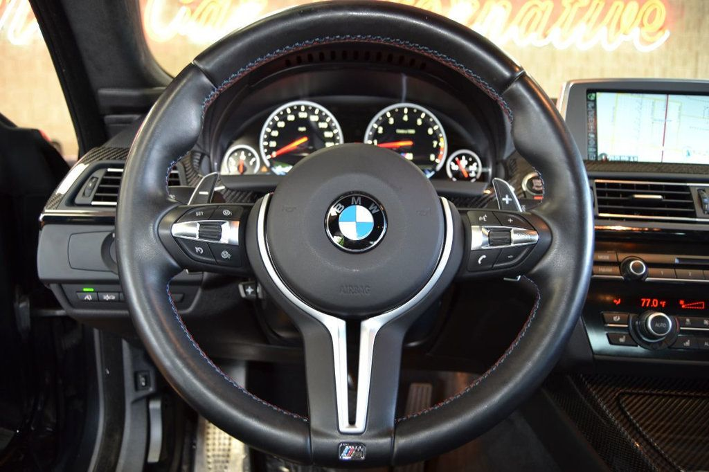 2014 BMW M6 4dr Gran Coupe - 15236314 - 37