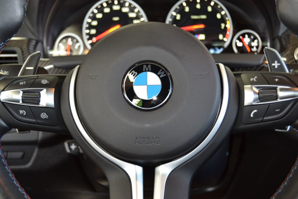 2014 BMW M6 4dr Gran Coupe - 15236314 - 38
