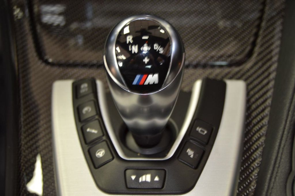 2014 BMW M6 4dr Gran Coupe - 15236314 - 48