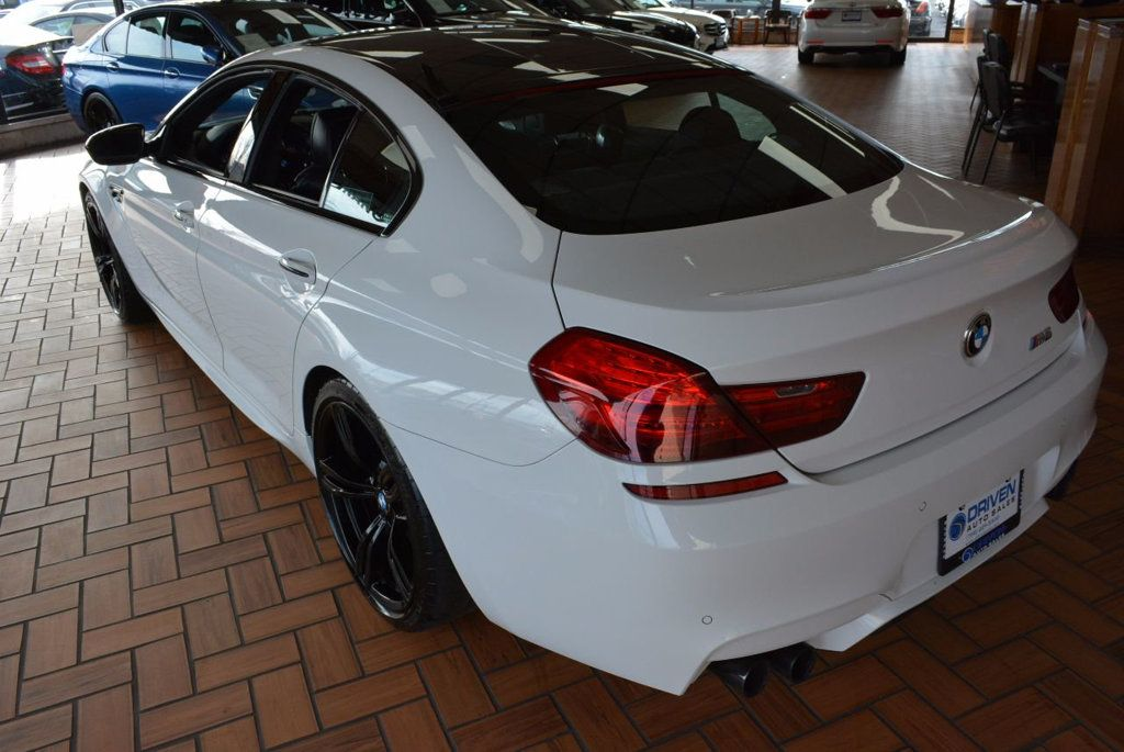 2014 BMW M6 4dr Gran Coupe - 16084500 - 9