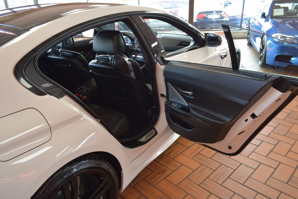 2014 BMW M6 4dr Gran Coupe - 16084500 - 21