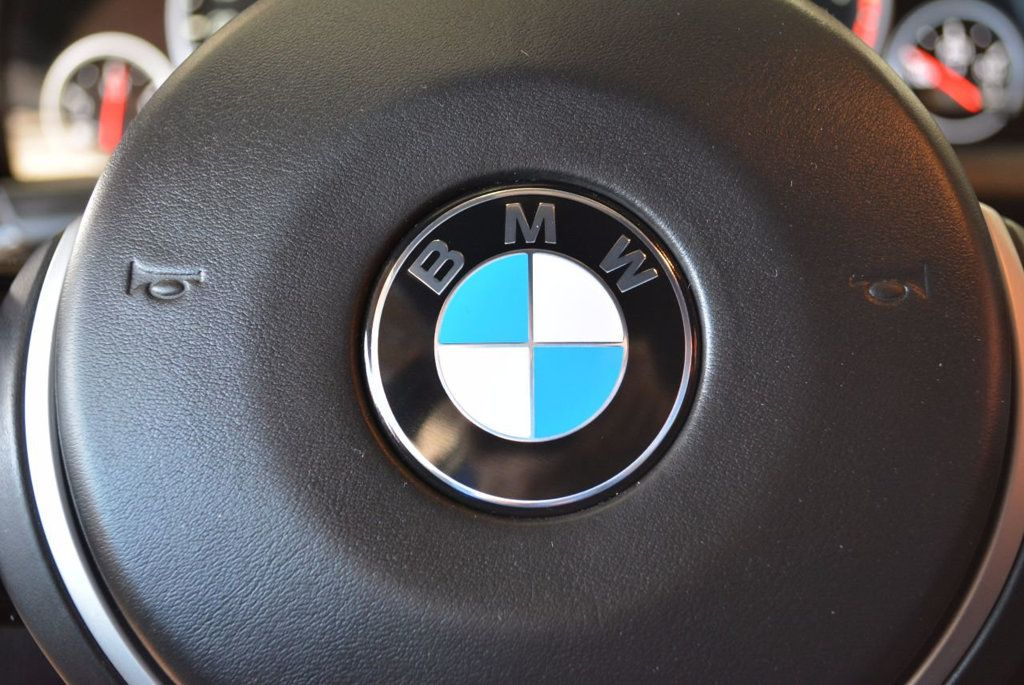 2014 BMW M6 4dr Gran Coupe - 16084500 - 58