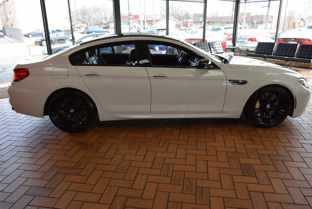 2014 BMW M6 4dr Gran Coupe - 16084500 - 5