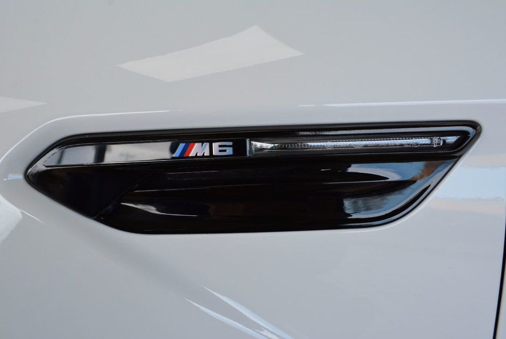 2014 BMW M6 4dr Gran Coupe - 16084500 - 60