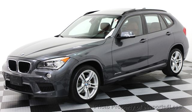 2014 Used Bmw X1 Certified X1 Xdrive 28i Awd M Sport Ultimate Navi At Eimports4less Serving Doylestown Bucks County Pa Iid 15538536